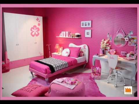 Camerette per ragazze youtube for Ikea camerette ragazze