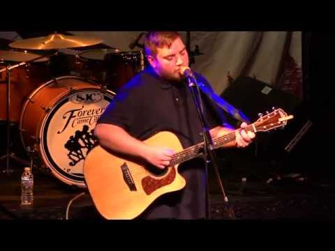 """Front Porch Step - """"A Lovely Mess"""" LIVE at The Garage"""