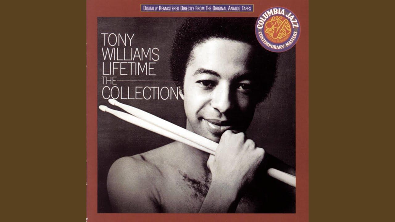 TONY WILLIAMS : un batteur au swing inhumain