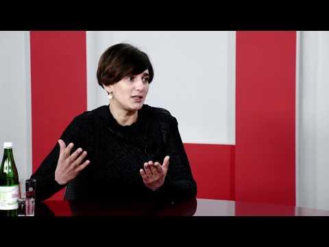 Актуальне інтерв'ю. Н. Сербин. Чому новим політичним силам варто об'єднуватися?