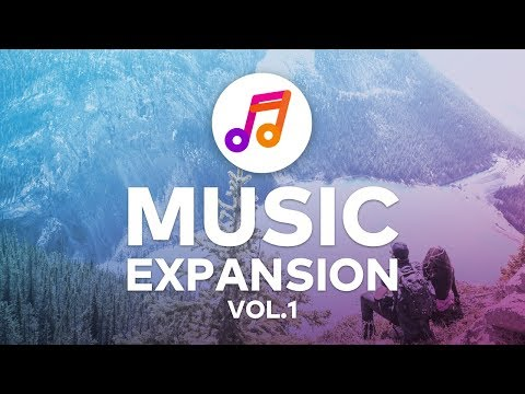 Music Expansion Vol 1 | Filmora Effects Store