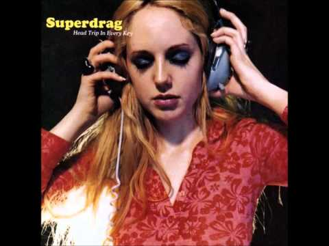 Superdrag - Head Trip In Every Key - 1998 -  Full Album