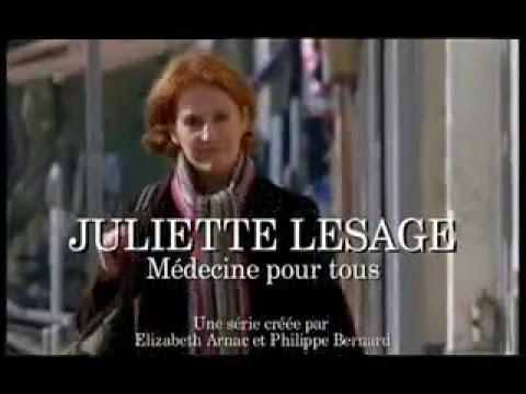 Extrait  Juliette Lesage, médecine pour tous : Conduites dangereuses 2002