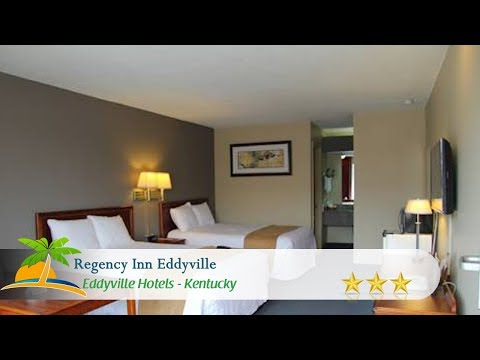 Regency Inn Eddyville - Eddyville Hotels, Kentucky