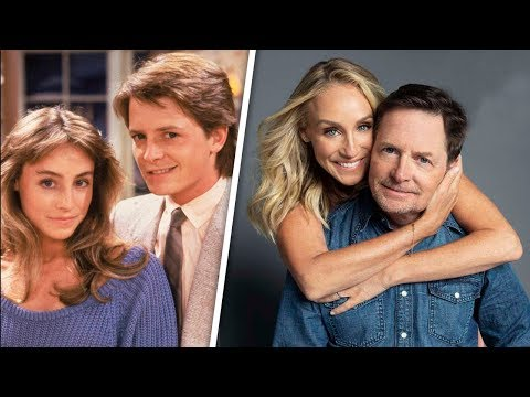 Tragedy Behind Michael J Fox's Smile | Rumour Juice