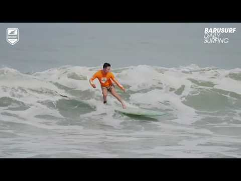 Barusurf Daily Surfing 2017. 5. 13.