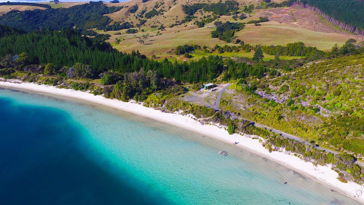 "Resultado de imagen de Kai Iwi Lakes"""