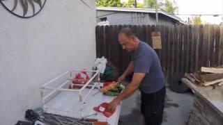 Шашлык традиционный Армянский | смотреть всем