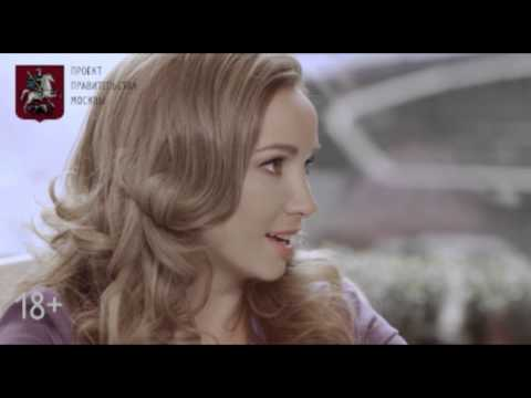Разговор актрис, снявшихся в рекламе ПГУ