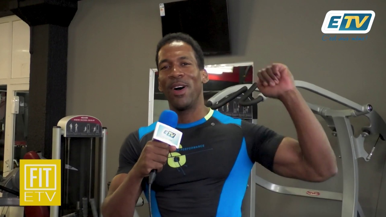 ETV FIT: 3 exercices pour muscler ses cuisses