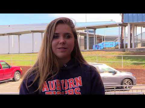 Athlete Spotlight: Claire Orr from Mulberry High School