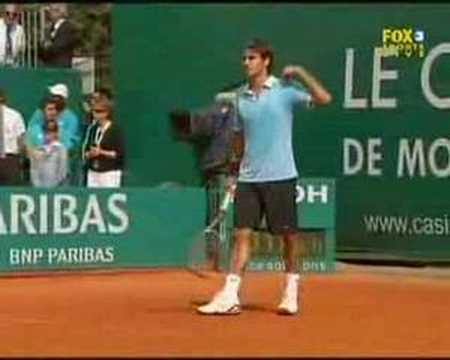 Roger Federer Gets Angry: I Don't Care What You Say