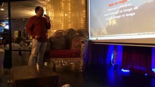 Dallas Bollywood Desi Karaoke - Feb 25, 2017