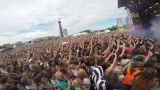vkfest 2016 MOT - день и ночь