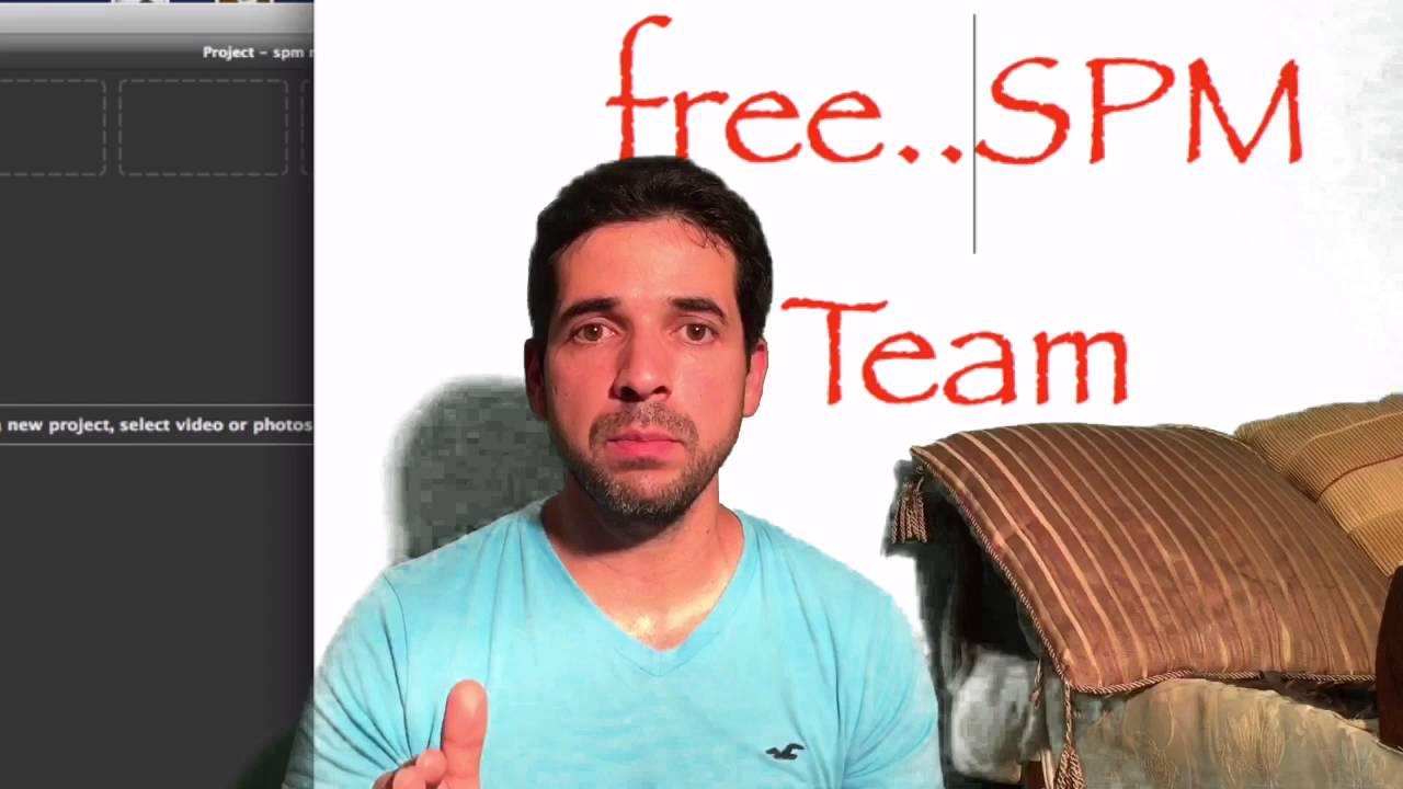 Spm free