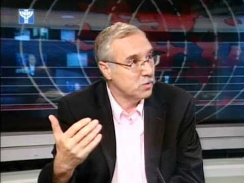 Prof. Gerald Steinberg, IBA English News, Shalit and Failure of Human Rights NGOs