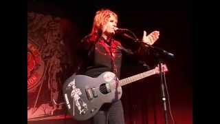 Sixty Eight Guns Mike Peters The Alarm Live 4/2014 with opening banter