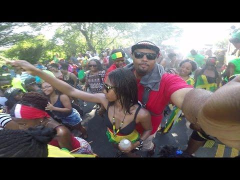 2016 Baltimore Caribbean Carnival