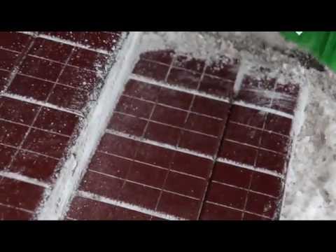 Производство качественной резиновой плитки.aviиз YouTube · Длительность: 2 мин55 с
