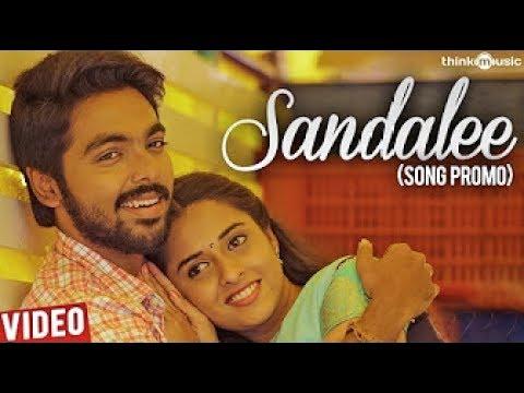Sema Songs | Sandalee Song (Video Promo) |...