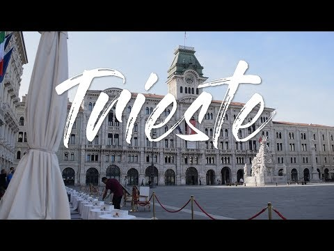 Wake Up In Trieste | Hotel Nuovo Albergo Centro | Horizon3.9 #02 | Travel Video