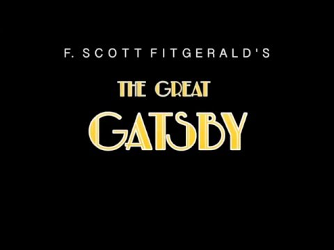 The Great Gatsby - The Nottingham New Theatre
