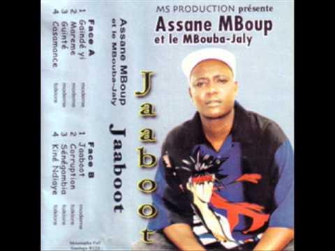 Assane Mboup-yaye