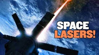 Pentagon Warns of Chinese Space Lasers | China News Headlines | China Uncensored