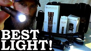 FREE LIGHT and MASSIVE SALE (20-40% OFF) ALL Flashlights | BIG NEWS for TWLC!
