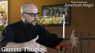 """Magic is advanced empathy"" | American Magic Episode 2: Garrett Thomas in Buffalo"