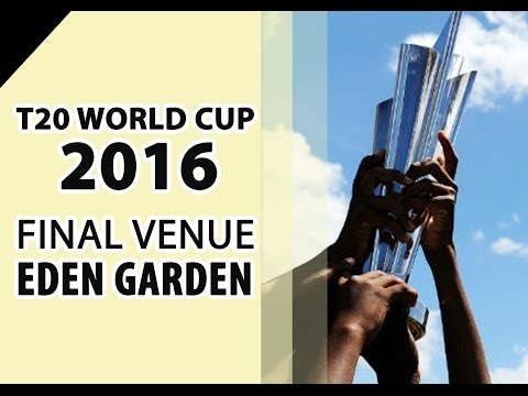 ICC Cricket T-20 World Cup 2016 In India. Facts About Final Venue (Eden Gardens) Rohit Sharma-264