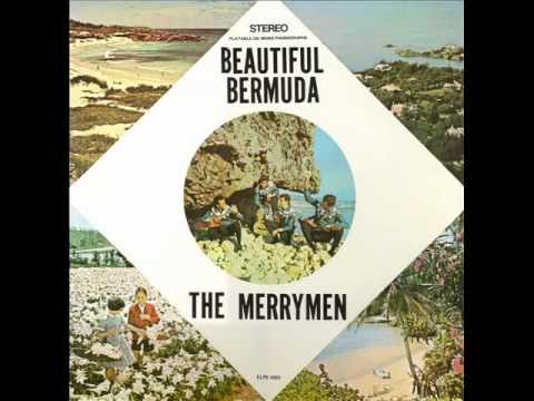 The Merrymen of Barbados - Last thing on my mind