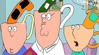 the-most-cursed-family-guy-images