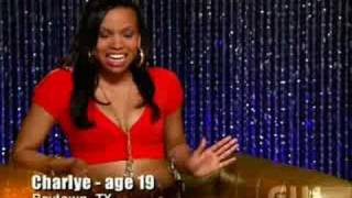 Pussycat dolls present Girlicious Episode 1 part 1 YouTube Videos