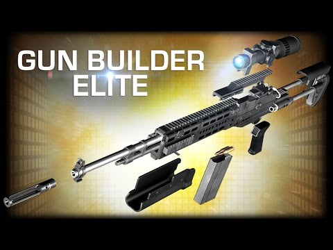 Gun Builder ELITE - Apps on Google Play