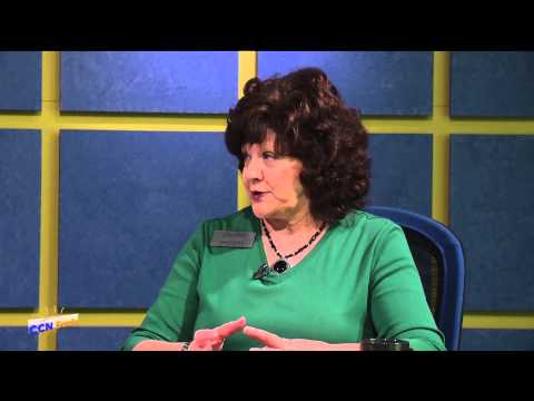 CCN Sunrise - Interview with San Gabriel Chamber's Sandy Rosco