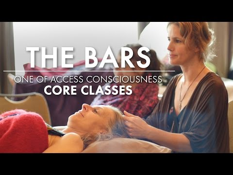 Access Bars session – CHANGE YOUR LIFE