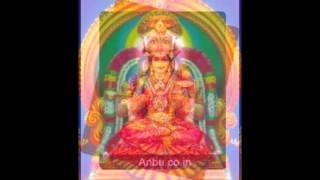 பார்வதி அஷ்டோத்ரம் - Parvathi Ashtothram