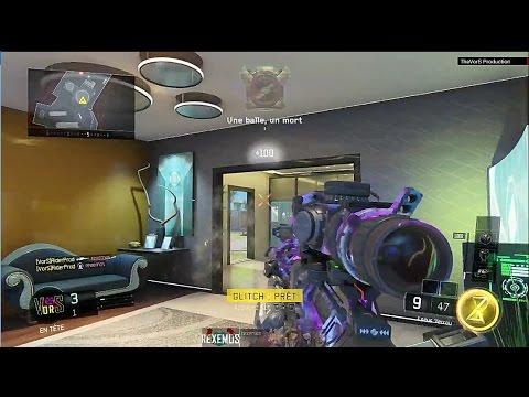 [5K] 1vs1 au Locus sniper  sur Bo3 contre un Forceur!Playstation 4!