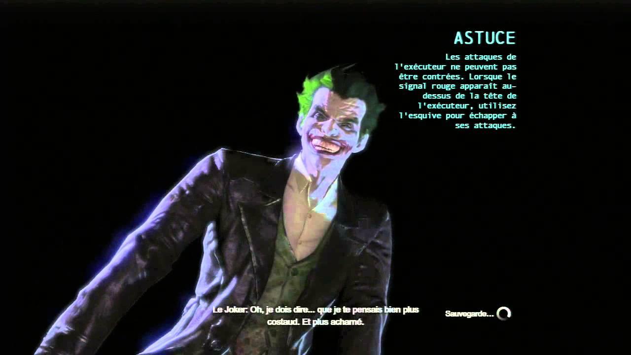 Batman arkham origins game over joker 4 youtube batman arkham origins game over joker 4 voltagebd Gallery