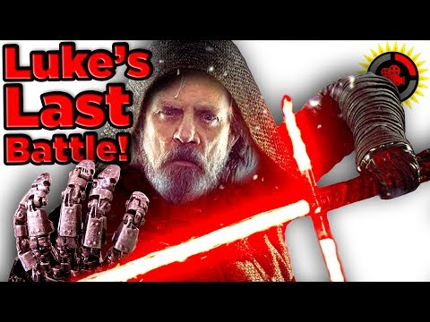 Download Youtube: Film Theory: How Luke will DIE (Star Wars: The Last Jedi ENDING REVEALED!)