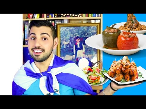 Top 10 Greek Foods You Need To Try