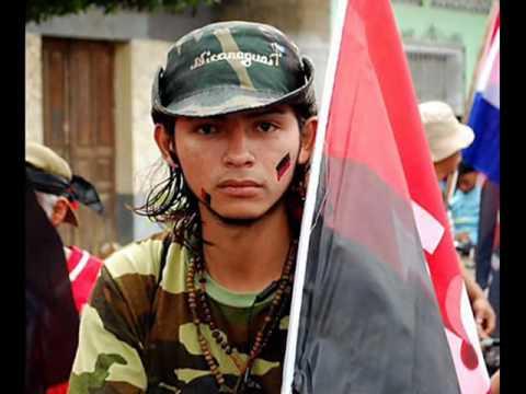 Himno De FSLN - Hino Da Frente Sandinista