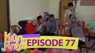 Apa Bae Dah, Ustadz Musa Selfie Pakai Cangkul - Kun Anta Eps 77