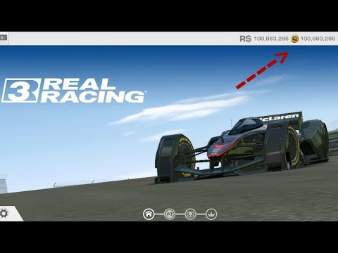 How To Download Real Racing 3 Hacked Using ACMarket
