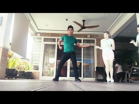 Basic Reggaeton Destroza Zumba for beginners