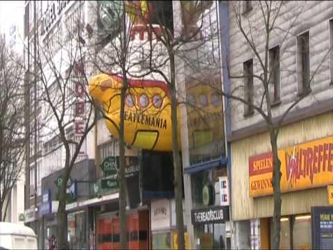 10.03.2010 - Beatles-Memorial Tour - St. Pauli / Altona, Hamburg, Germany #2