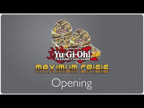 Opening: Maximum Crisis
