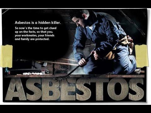 Asbestos Awareness | Asbestos Lawyers