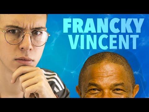 Seb la Frite - Francky Vincent